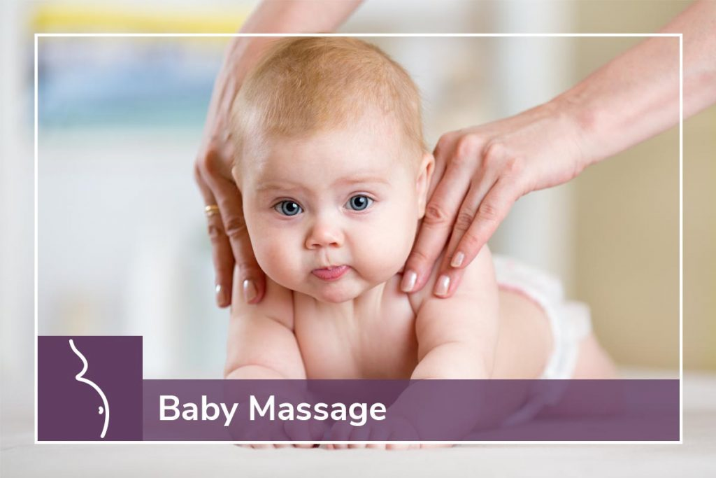 PBN Baby Massage