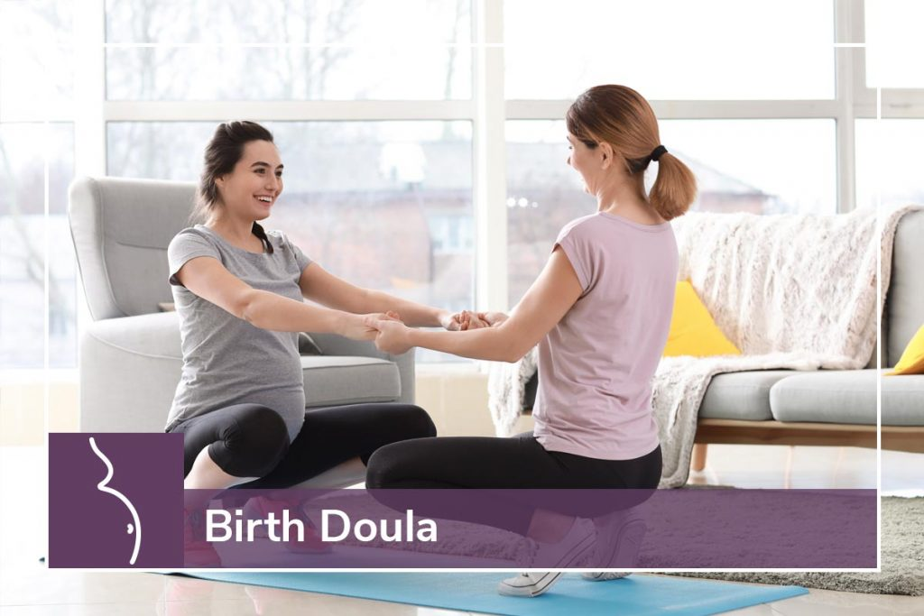 PBN Birth Doula