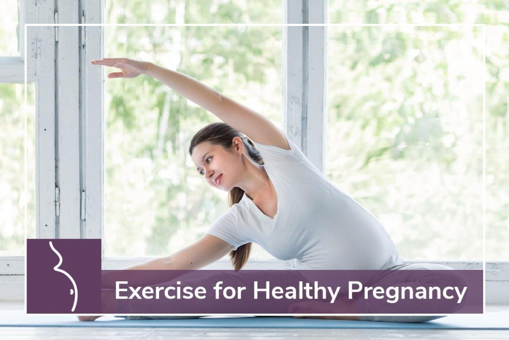 PBN Exercise for Healthy Pregnancy