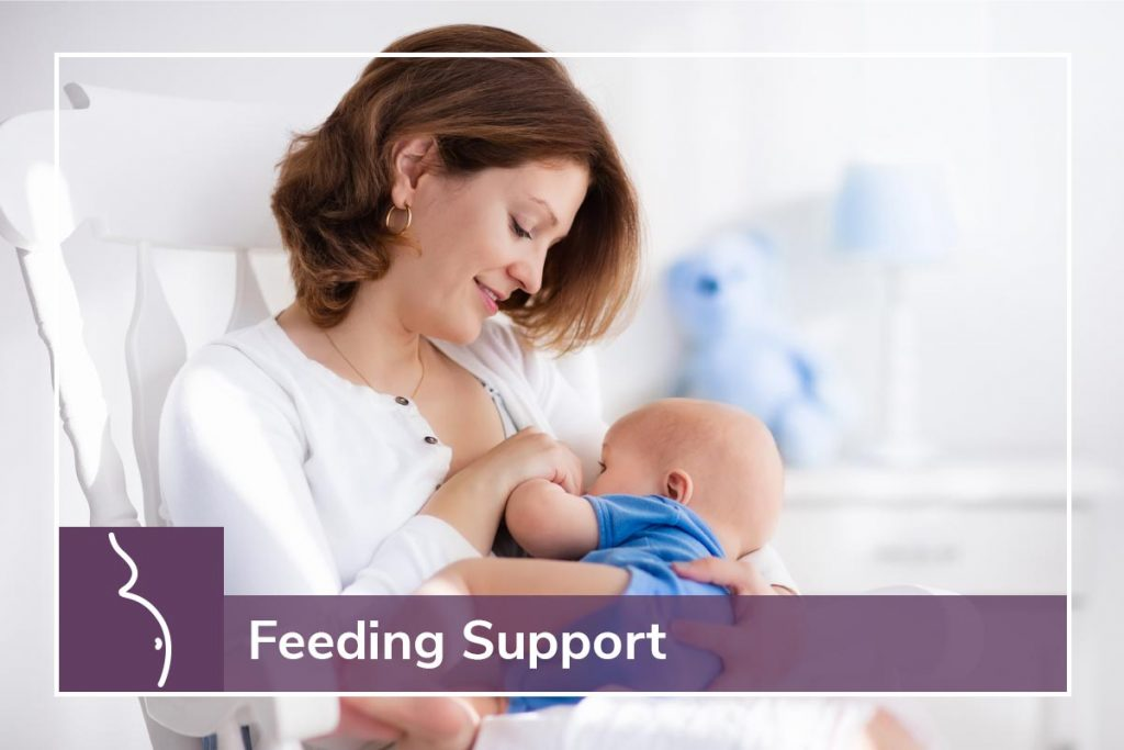 PBN Feeding Support