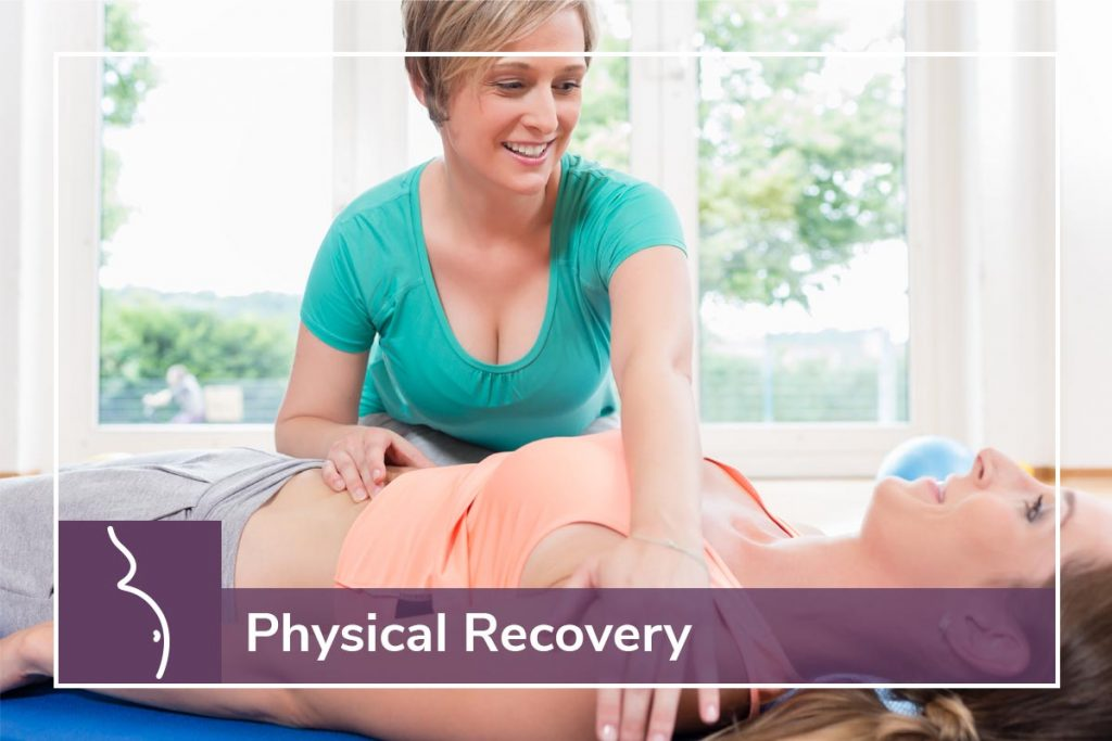 PBN Physical Recovery